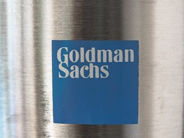 Goldman Sachs, Wall Street Banks Sink $32 Million into Blockchain Startup image