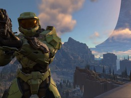 Halo Infinite May Seem Graphically Dull - But Xbox Has a Grand Plan image