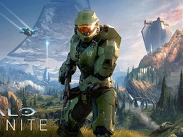 Halo Infinite is Xbox's Best Weapon Ahead of Next-Gen Console War image
