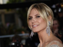 Tokenpay Wants to Lure More Women to Crypto, with Heidi Klum's Lingerie image