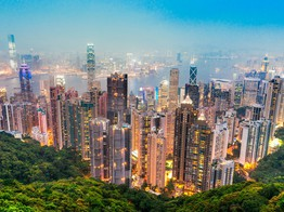 Hong Kong is Greasing Immigration Doors for Blockchain Professionals image