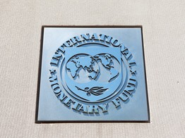 IMF: Rapid Growth of Bitcoin & Crypto Will Impact Global Financial System image