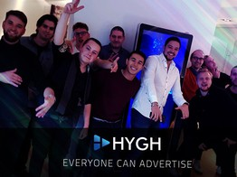 Flying HYGH: October Roadshow image