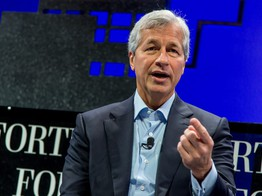 Jamie Dimon: I 'Don't Give a Sh*t' about Bitcoin image