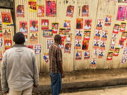 Kenya's Electoral Commission to Adopt Blockchain for Enhanced Vote Integrity image