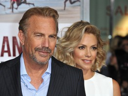 Kevin Costner Sued for Hiding $20 Million in Tax Evading Secret Bank Account image