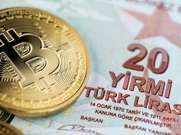 Turkey's Collapsing Currency Will Drive Investors to Bitcoin, Says Max Keiser image