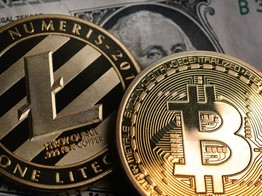 EOS, Litecoin Spike 13% in $5 Billion Crypto Boost; Can Bitcoin Surge? image