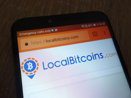 P2P Bitcoin Platform LocalBitcoins Leaves Iranian Crypto Traders Dry image