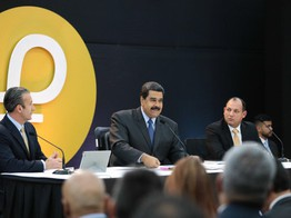 Venezuela's Oil-Backed Petro Appears to Be a 'Blatant' Copy of Dash image