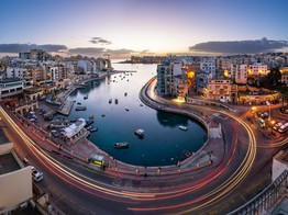 Another Top-5 Cryptocurrency Exchange Plots Move to Malta's 'Blockchain Island' image