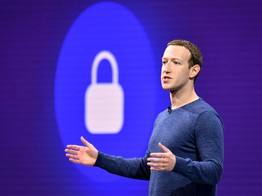 Binance CFO Rips Facebook's Blockchain Under Megalomaniac Zuck image