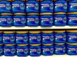 Kraft Heinz Weighs Dramatic Maxwell House Sale after $16 Billion Stock Wipeout image