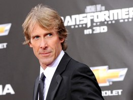 Michael Bay Is an Epic Creep and We Owe Megan Fox a Huge Apology image