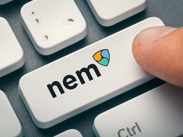 Up 55%: NEM (XEM) Defies Crypto Snooze as Week's Biggest Gainer image