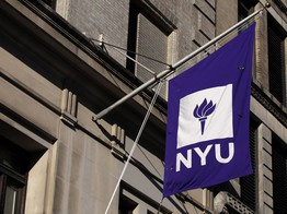 NYU Offers First Crypto Major in US, Sees Exponential Increase in Interest image