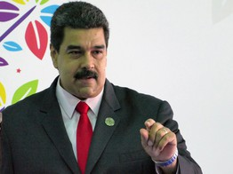 Investors Can Only Trade Venezuelan Petro to Crypto if Bought in 2018 image