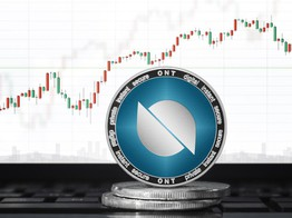 Ontology's ONT Crypto Surges 74.5% in March - What's Driving the Rally? image