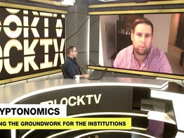 BLOCKTV: Interchange Founder is Setting the Stage for Institutional Investors in Crypto image