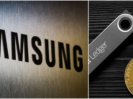 Crypto Blooming: Samsung Ploughs $2.9 Million in Hardware Wallet Ledger image