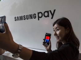 Samsung Preps Crypto Integration in Samsung Pay to Millions Globally image