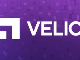 The New Digital Asset Financial Service, VELIC aims to be FRB in the ICON's Global DApp Ecosystem image