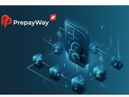 PrepayWay – A Swiss FinTech Holding Announces Start of Equity Crowdfunding Campaign image