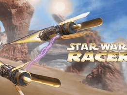 Just Kill the Star Wars Episode I: Racer Remaster...It Needs a Remake image