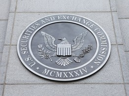 SEC Halts Fraudulent ICO that Falsely Claimed Regulatory Approval image