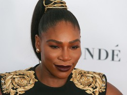 Serena Williams Works Crypto Savvy into Venture Fund, Backs Coinbase image