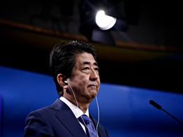 A Scandal Unfolds: Japan's Impressive Growth Rates Were a Lie; 40% of Economic Data Faked image