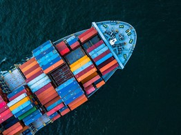 Singapore's Biggest Shipper Partners IBM in Developing Blockchain for Crucial Trade Paperwork image