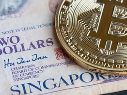 Singapore Govt's Wealth Fund Invests in Coinbase's $300 Million Round image