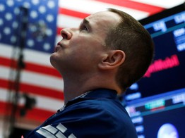The Dow Is Rattled - And One Stock Could Crash the Whole Thing image