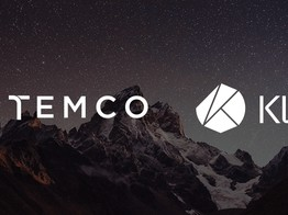 TEMCO Announces Strategic Partnership with Klaytn image