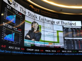 Thailand's National Exchange Preps 2020 Launch For Digital Asset Platform image