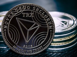 TRON Up by Over 100% in 1 Month: Can BitTorrent Token's Success Push it Further Up? image