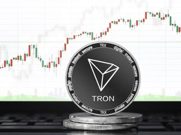 Tron (TRX) Jumps 8.5% in Market-Wide Upswing as Bulls Start Running image