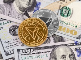 Tron (TRX) Price Goes 28% Up This Weekend in a Bulls***t Wacko Rally image
