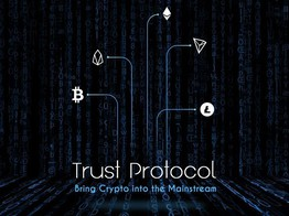TrustDice Announce Release of Groundbreaking Trust Protocol, Accelerating Decentralized Game Development with dGames image