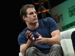 Tyler Winklevoss: 'It Will Take Time' for Wall Street to Make Crypto Jump image