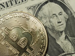 Bitcoin is Cool: St. Louis Federal Reserve image