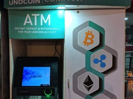 Unocoin Rolls Back First Crypto ATM in India Amidst Controversy image