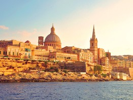 [Only] Bitcoin Accepted: $3 Million Valletta Palazzo Mansion Goes on Sale in Malta image