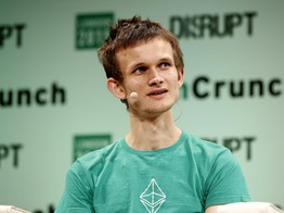 Booming Ethereum Price Good for Ecosystem: Founder Vitalik Buterin image