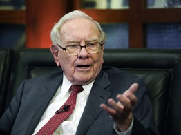 Bitcoin Bull Max Keiser Blasts Billionaire Skeptic Warren Buffet as an 'Unmitigated Fraud' image