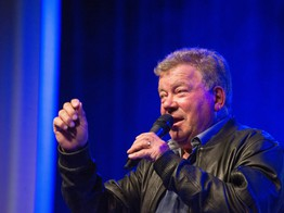 Star Trek Star William Shatner Defends Ethereum From Inaccurate Claims image