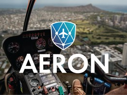 AERON - A Blockchain Ecosystem That Is Set to Impact Airlines Industry image