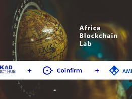 Coinfirm, Africa Blockchain Lab and KAD ICT Hub Creates African Anti-Fraud System image