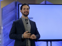 Brutal Bitcoin Winter is Great for Crypto: Reddit Founder Alexis Ohanian image